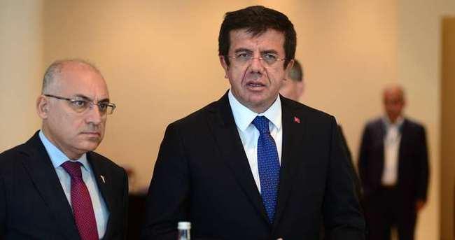 Zeybekci'den asgari ücret açıklaması!