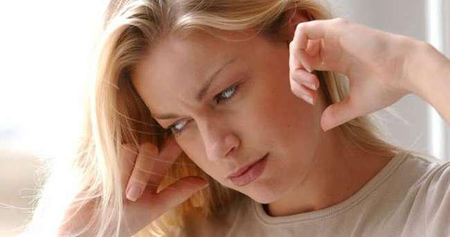 Kulak ağrısına basit çözümler