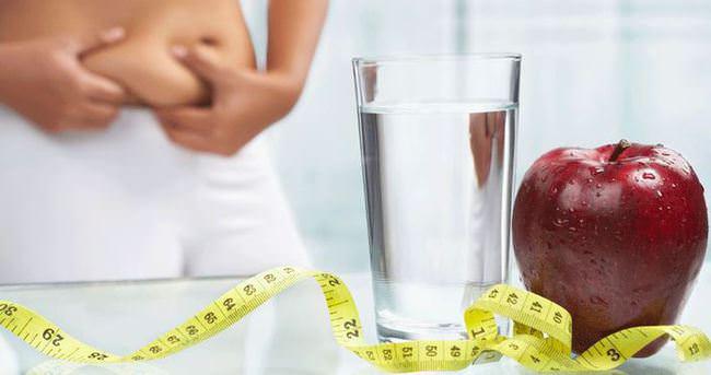 Diyetten obeziteye tehlike çemberi
