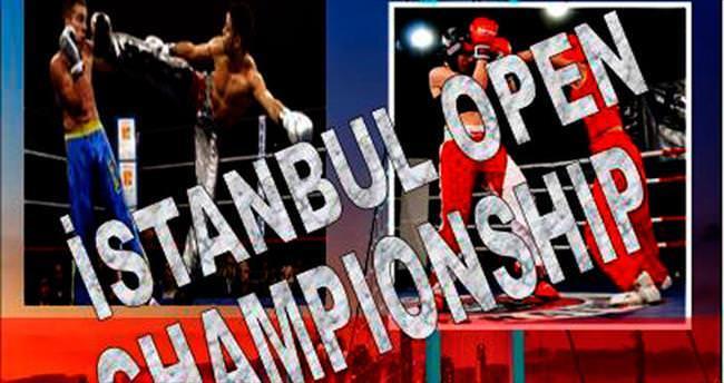 İstanbul Open Championship turnuvası başlıyor