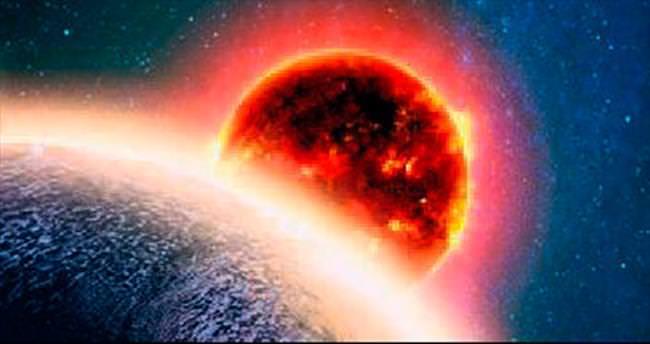39 ışık yılı uzakta Venüs'ün ikizi...