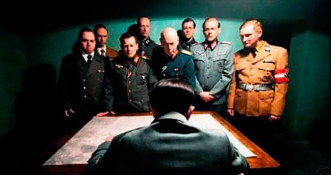 Hitler'in son günü gösterime giriyor