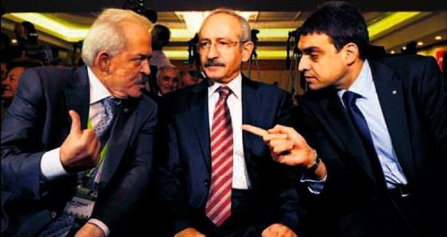 Oran'dan Kılıçdaroğlu'na üstü kapalı 'çekil' çağrısı