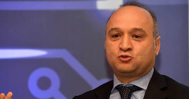 'Yabancı yatırımcının Borsa İstanbul'a ilgisi yüksek'