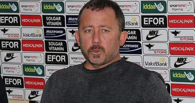 Sergen Yalçın Süper Lig'e geri dönüyor