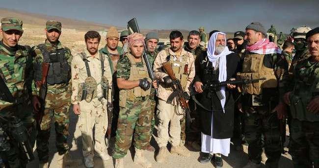 Sistani, Sincar'ın DAEŞ'in elinden kurtarılmasını kutladı