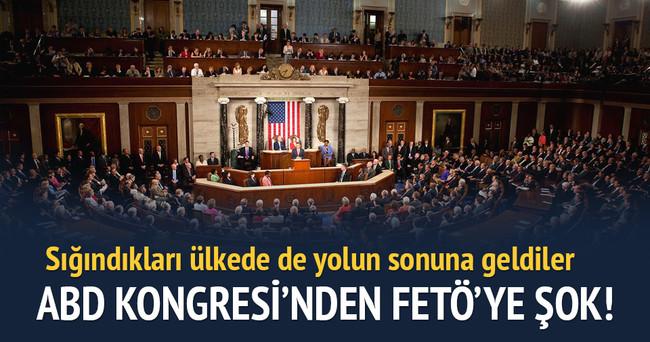 ABD Kongresi Gülen okulları soruşturmasını derinleştiriyor