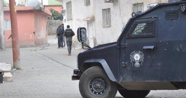 PKK roketi bu kez de camiyi vurdu