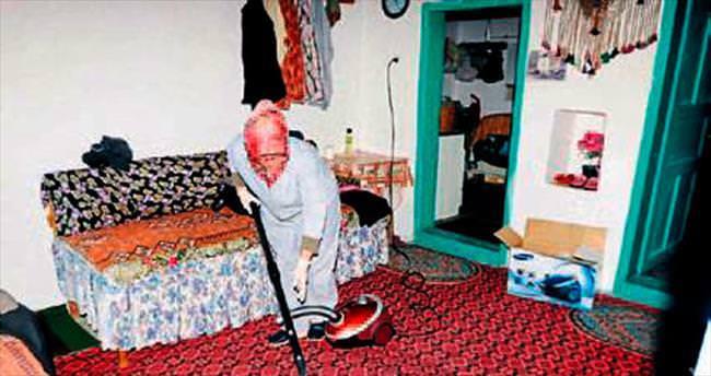 Bucak'ta evde temizlik hizmeti beğeni kazandı