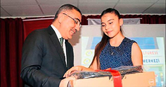 Mahmut Çelikcan: Her şeyin başı eğitim