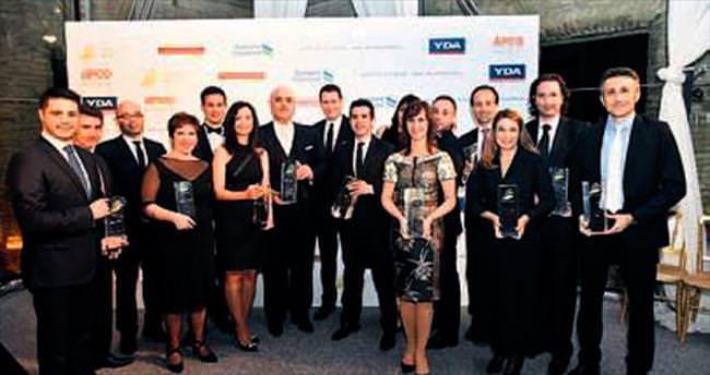 YDA'ya Bonds& Loans'tan 6 ödül
