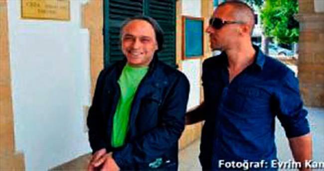 Barbaros Şansal'a 1 ay uyuşturucu cezası