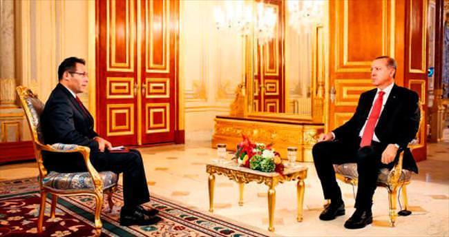 Obama ayağının tozuyla Erdoğan ile görüşecek