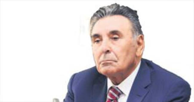 Garipoğlu, Doğan'ı şikâyet etti