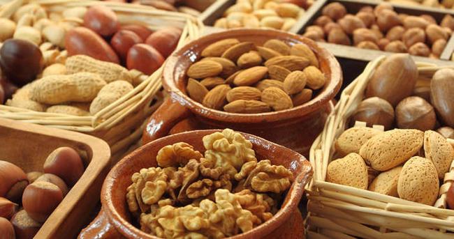 Diyabette 10 etkili besin