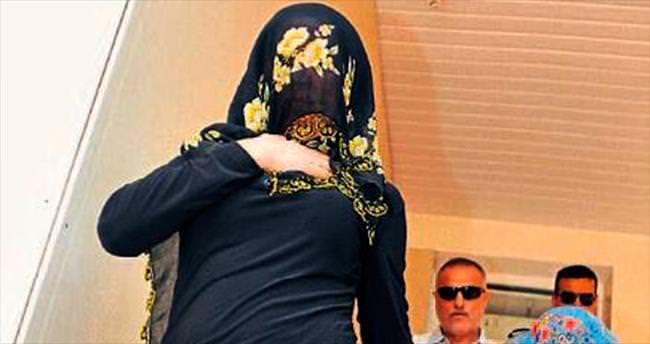 Neriman'ın katili Leyla'ya müebbet