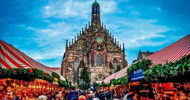 Strazburg'dan Viyana'ya, Avrupa'nın en iyileri