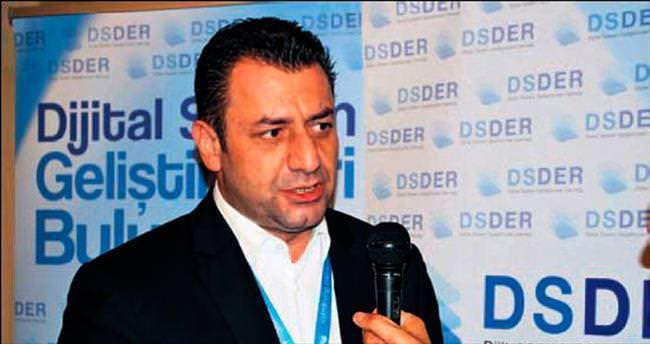 Dijital sistemciler DSDER'de toplandı