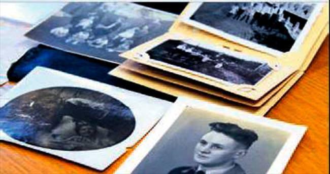 Veda mektubu 70 yıl sonra ulaştı