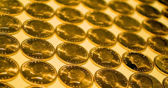 Çeyrek altın fiyatları ne kadar oldu? 15 Kasım 2015