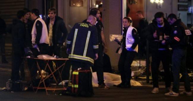 Paris'te hayatını kaybedenlerin kimlikleri belirlendi!