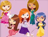 Kraliyet Kızları