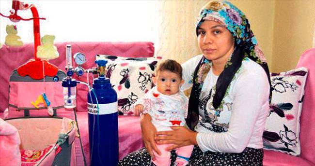 Cumhurbaşkanı Tayyip Erdoğan Hiranur bebeğin çığlığını duydu