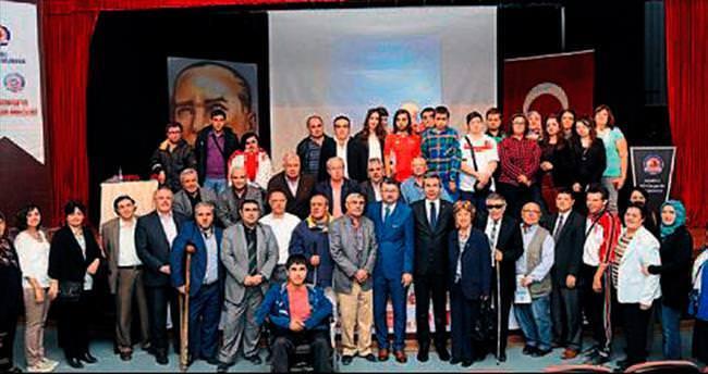 Engelliler Meclisi yönetimini seçti