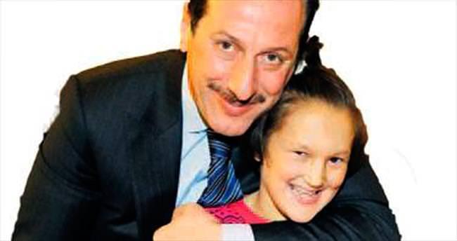 Başkan Tok özel çocukları ağırladı