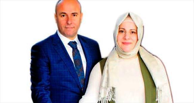 Tekkeköy 1 Kasım'da tarih yazdı