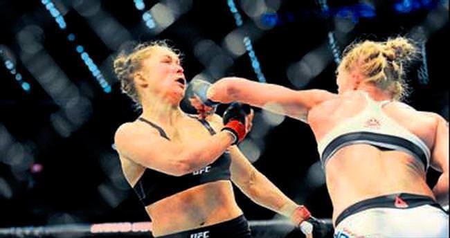 Ronda'yı devirdiler!