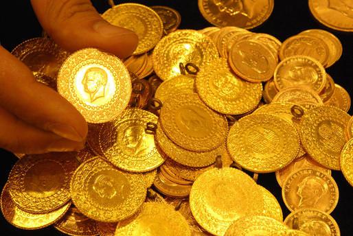 Çeyrek altın fiyatları ne kadar oldu? 16 Kasım 2015