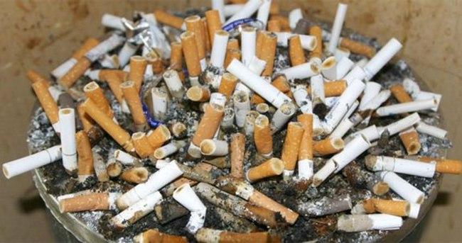 Sigara akciğer kanseri riskini 20 kat artırıyor