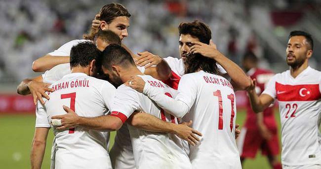 Türkiye - Yunanistan maçı ne zaman saat kaçta hangi kanalda?