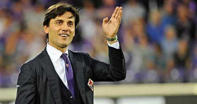 Sampdoria'nın yeni hocası Montella