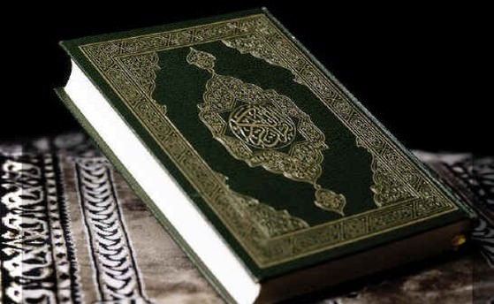 Twitter üzerinden Kur'an-ı Kerim'e hakarete tepki!