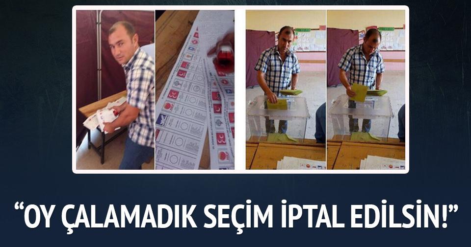 """HDP'den """"oy çalamadık seçim iptal edilsin"""" başvurusu!"""