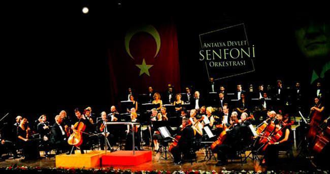 16. Antalya Piyano Festivali başlıyor