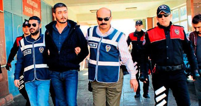 Cezaevi firarisi 4 ay sonra yakalandı