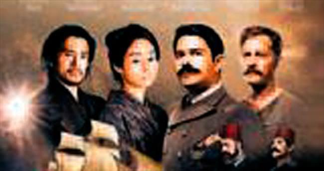 'Ertuğrul' 25 Aralık'ta vizyonda