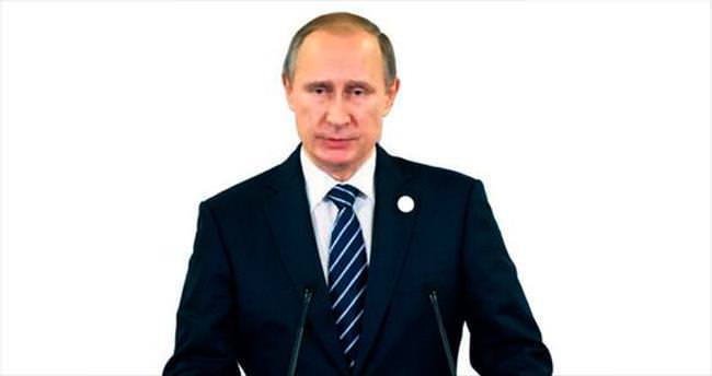 Putin: IŞİD, 40 ülkeden finansal destek alıyor