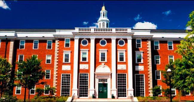 Harvard'da bomba paniği