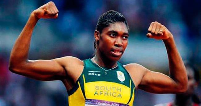 Atletizme Rio yasağı!
