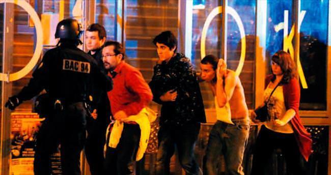 Avrupa turizmine terör darbesi