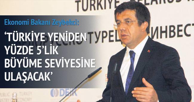 'Türkiye yatırım cenneti'
