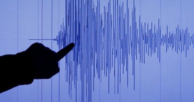 İstanbul beşik gibi: 10 saatte 4 deprem