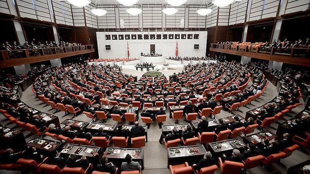 Milletvekilleri yemin edecek