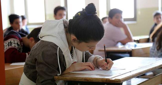 TEOG'da 200 bin öğretmen görev yapacak