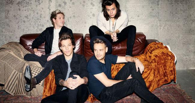One Direction hayranlarına müjde!