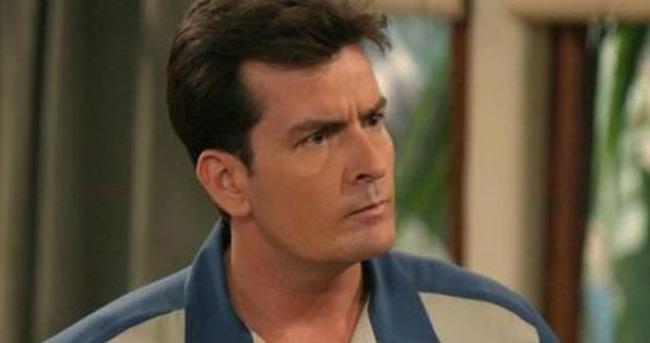 HIV virüsü taşıyan aktör Charlie Sheen mi